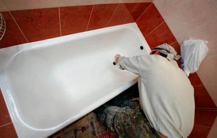 выбор места установки ванной