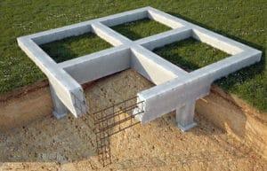 Как построить дом из шпалы своими руками
