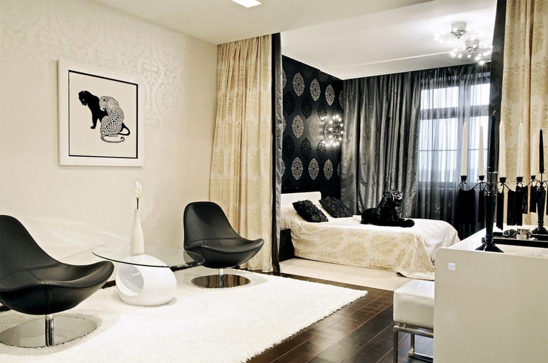 Картинки по запросу зонирование комнаты