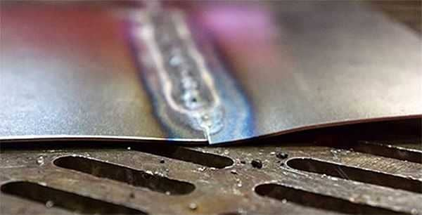 сварка инвертором для начинающих тонкого металла