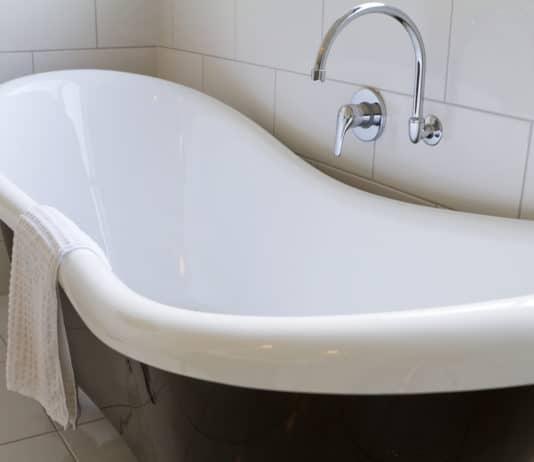 Ппокрытие для ванной жидкий акрил