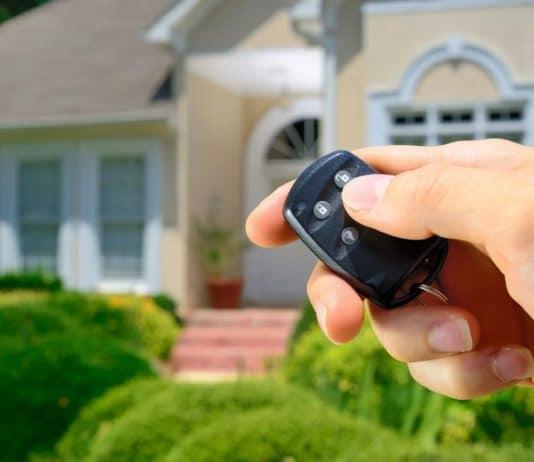 системы охраны для частного дома