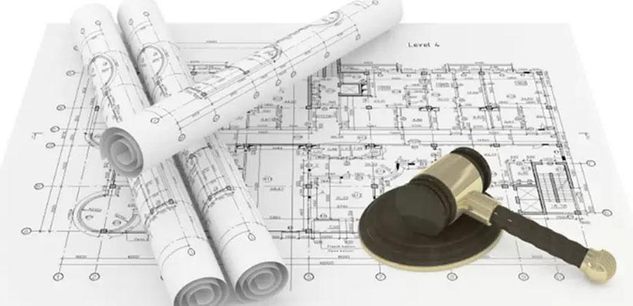 Как проводится судебная строительная экспертиза?