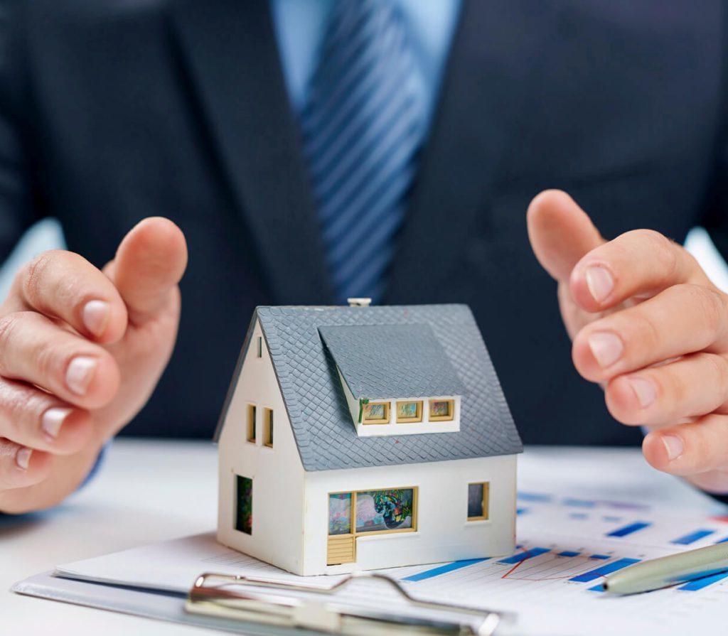 В России создадут единую национальную базу страхования жилья