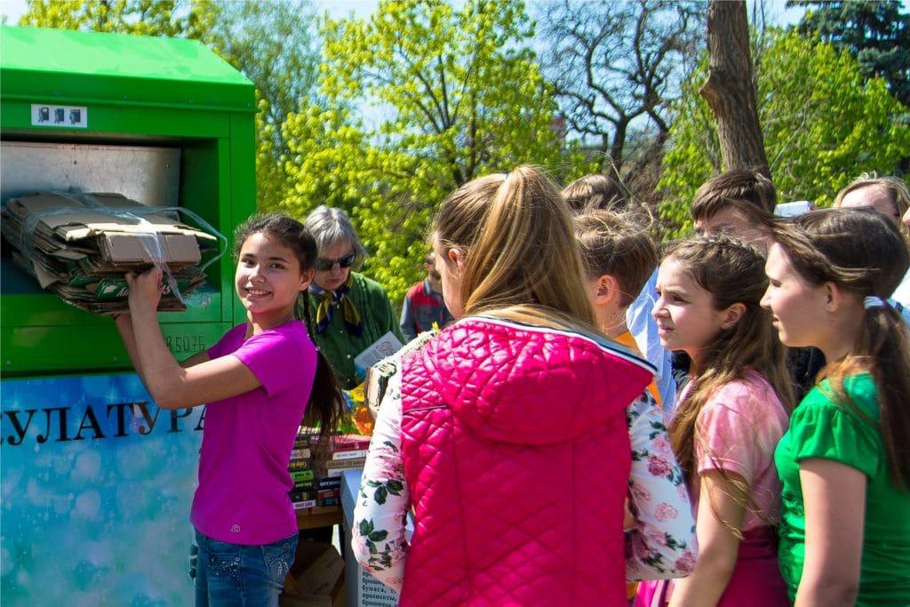 Прошел фестиваль ECO LIFE: «зелёные технологии» становятся доступнее