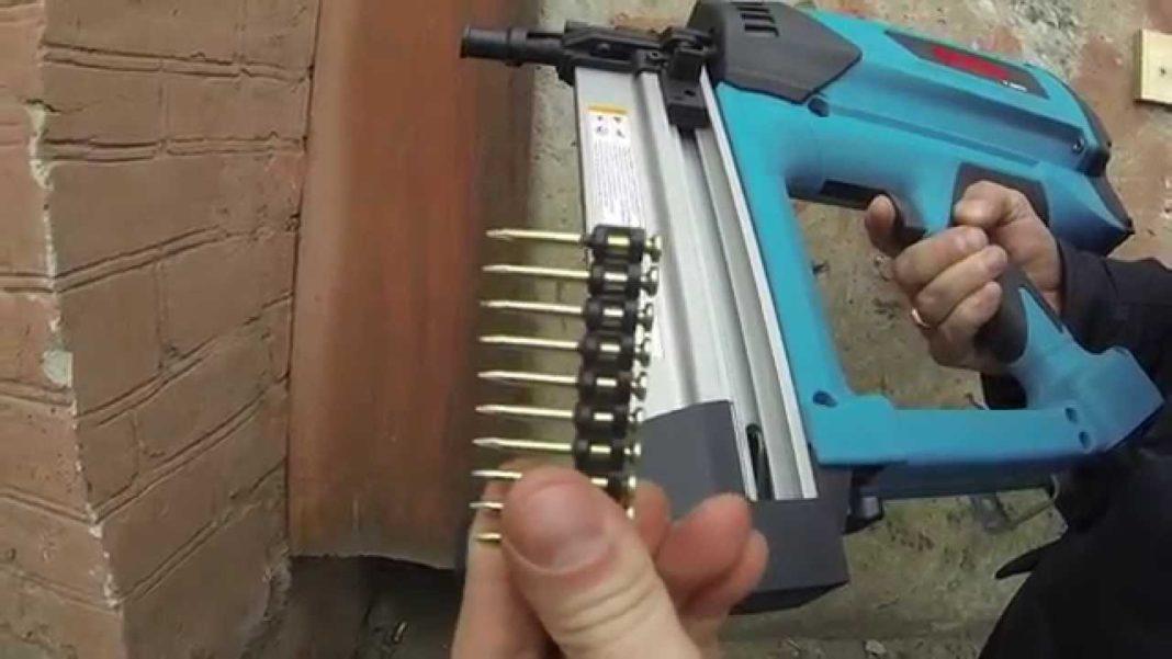 Как забить гвоздь