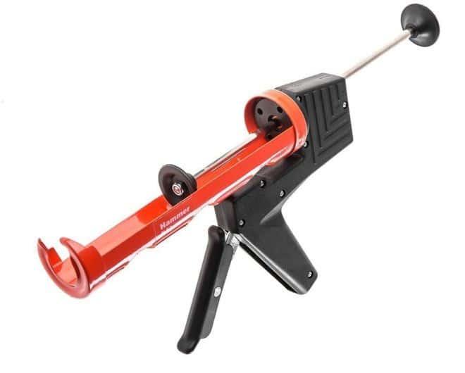 полукорпусный пистолет