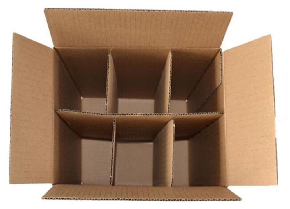 Как собрать вещи для переезда
