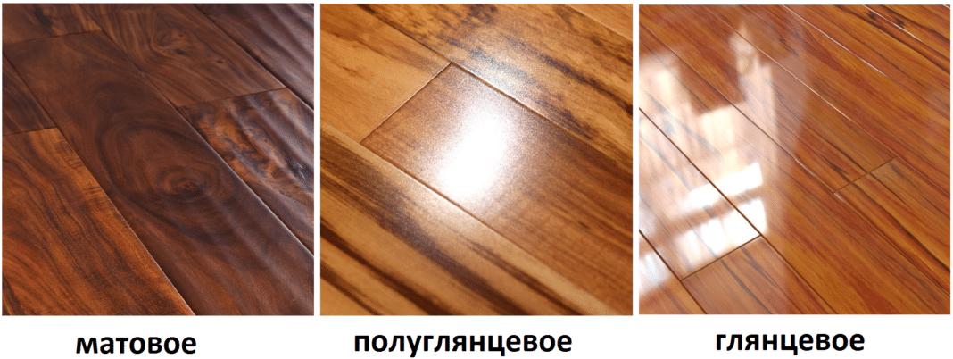 Как покрыть дверь лаком