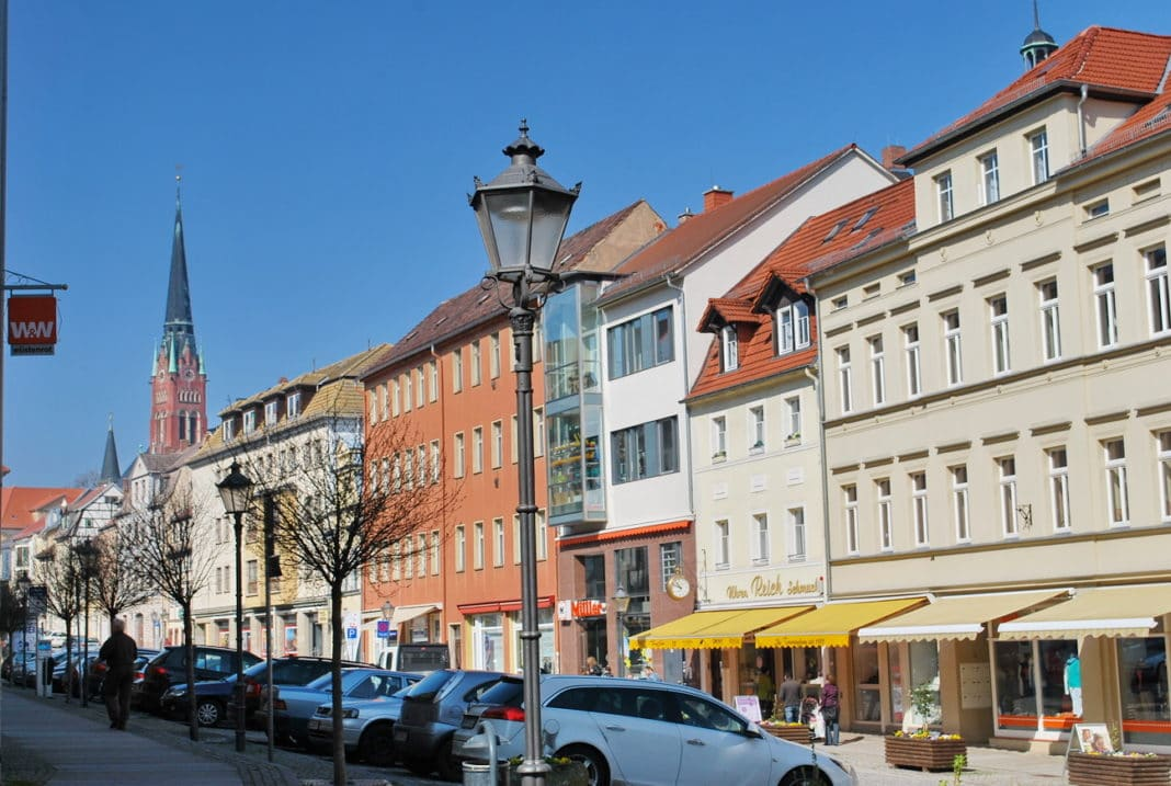 А какие расходы на содержание недвижимости в Германии?