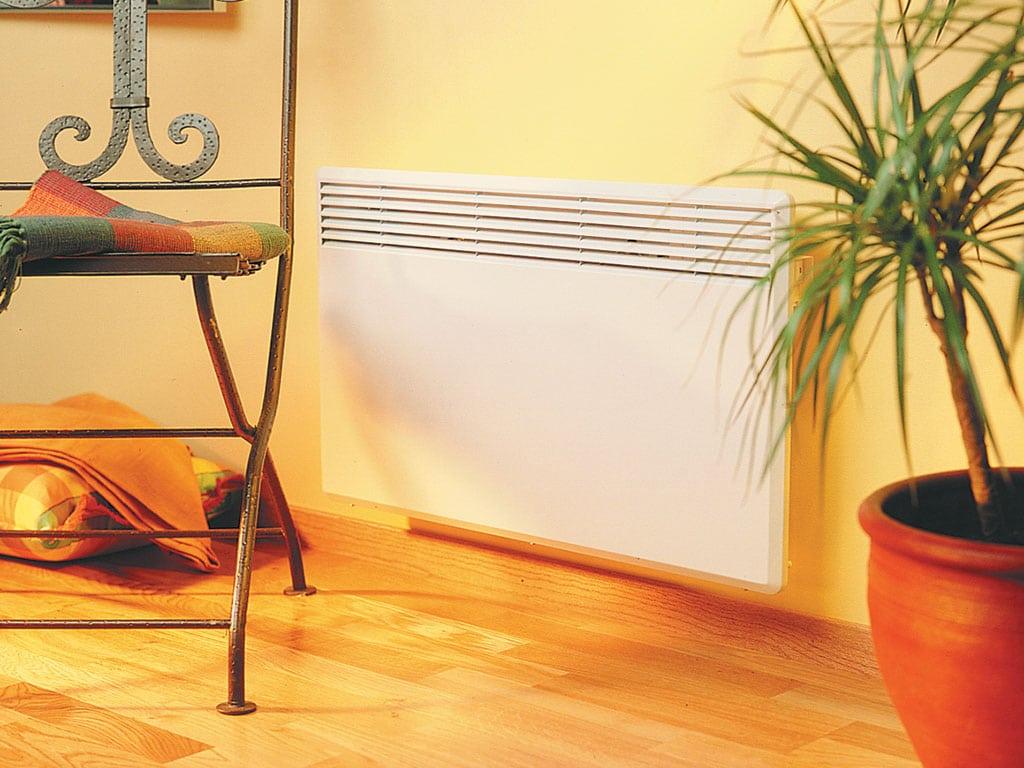 Что такое конвектор? Преимущества электрических настенных конвекторов с терморегулятором