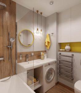 Как создать уникальный стиль ванной комнаты?