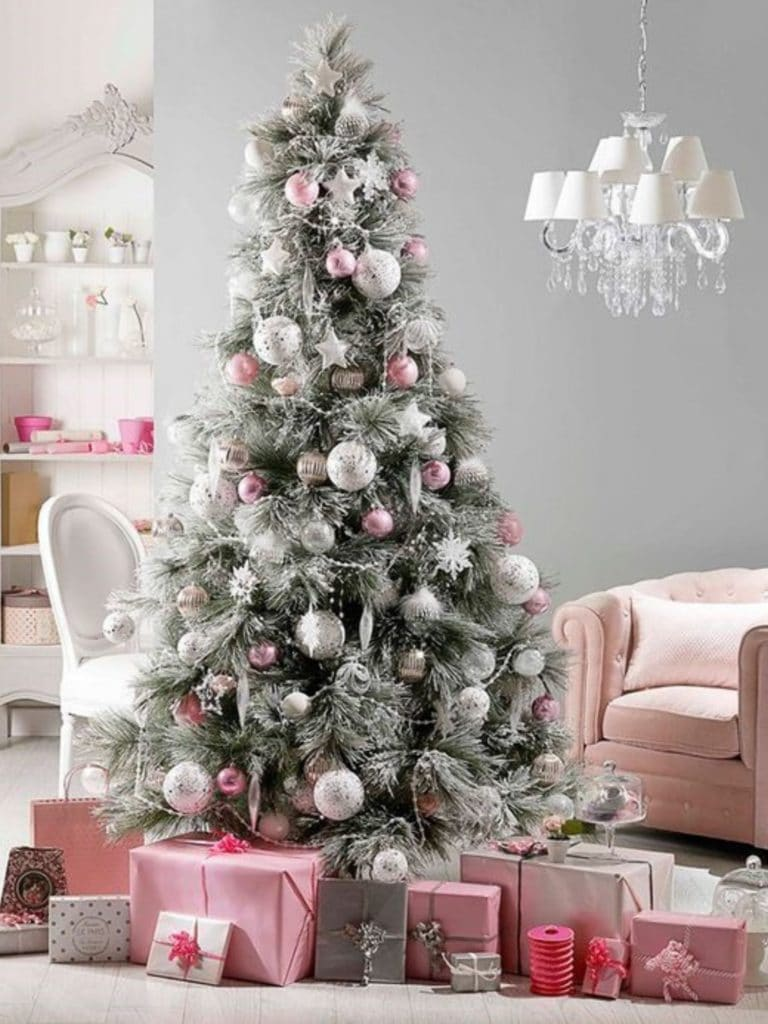 Создаем гармонию в доме: как украсить елку к новогодним праздникам