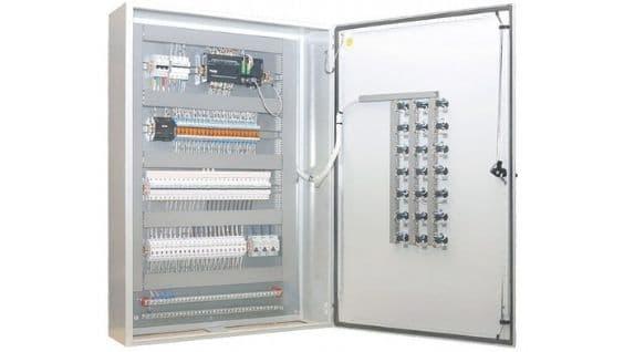 Системы и блоки управления светом