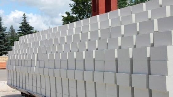 Купить качественный силикатный кирпич в Нижнем Новгороде