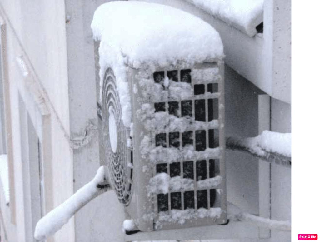 как запустить кондиционер после зимы