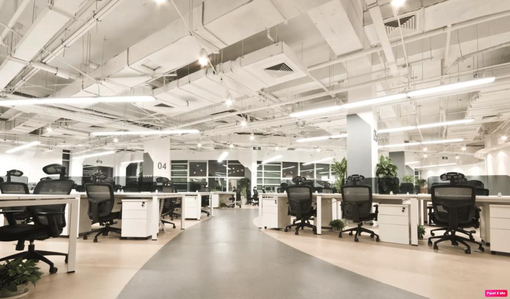 кондиционеры для больших офисов