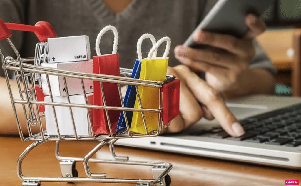 Как безопасно и быстро  продавать и покупать вещи в интернете