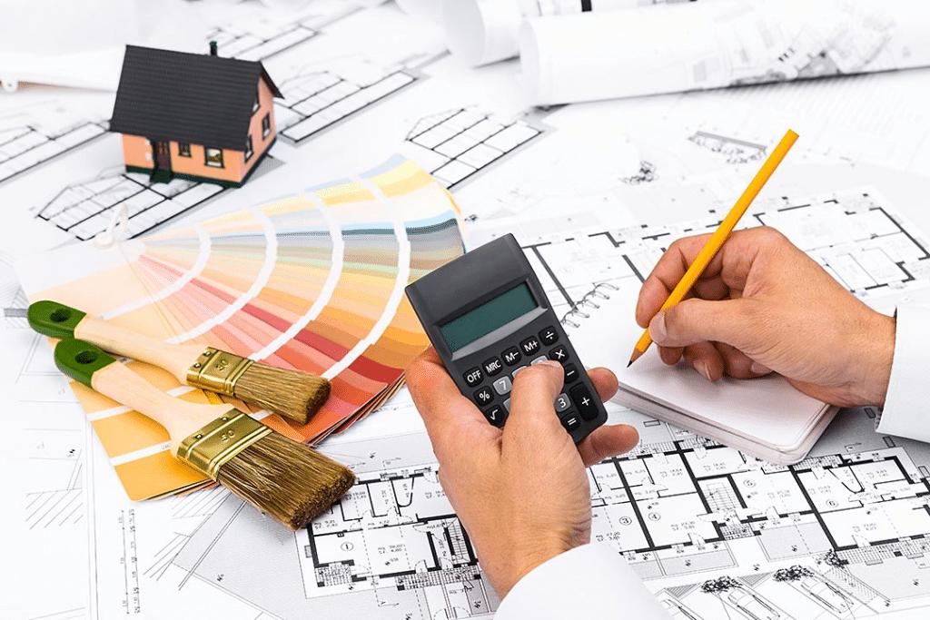 С чего стоит начать ремонт в доме или квартире