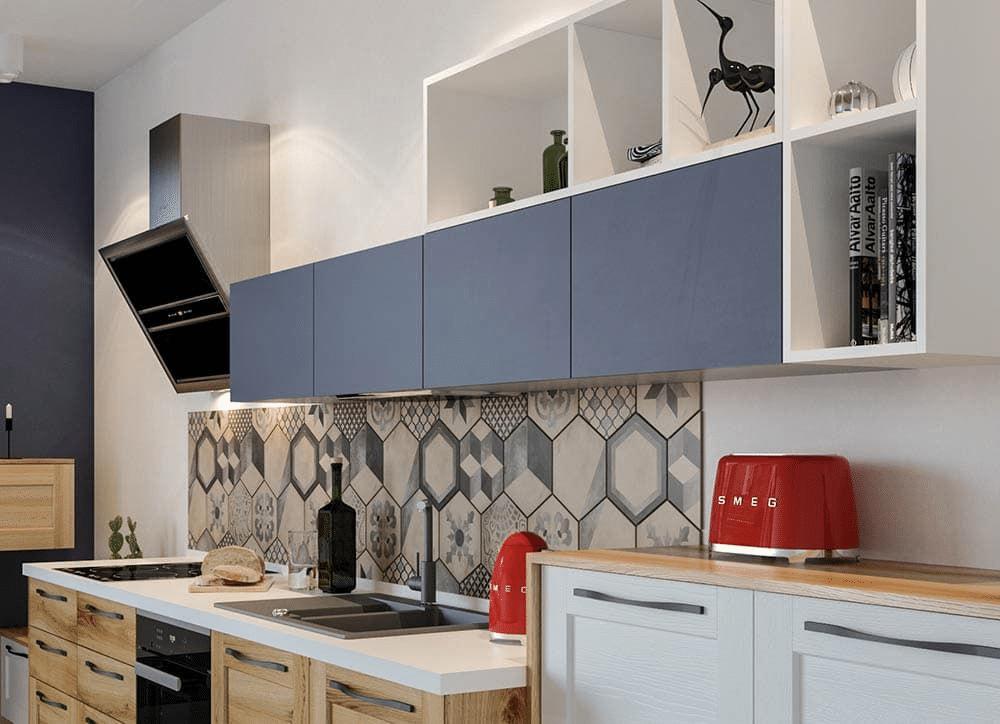 Какой материал для кухни лучше выбрать?