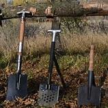 Лопата универсальный инструмент