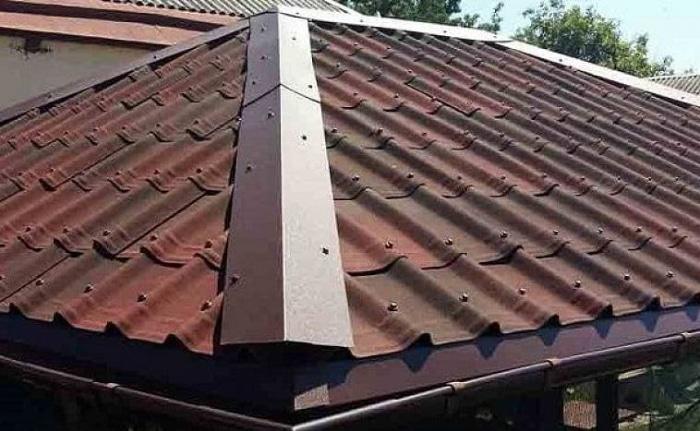 срок службы ондулина на крыше (2)