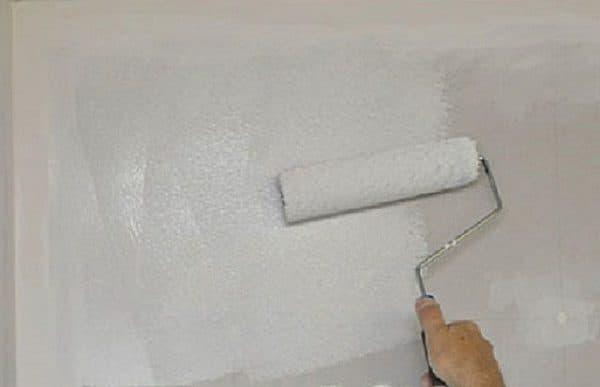 Стартовая шпаклевка для стен какая лучше