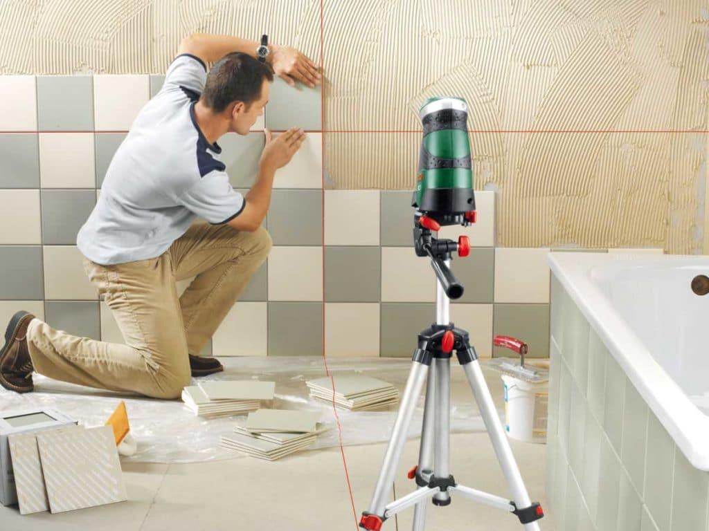 Kak ukladyvat' plitku na steny