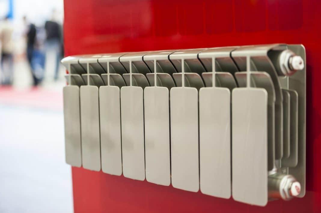 Сколько одна секция радиатора отапливает квадратных метров