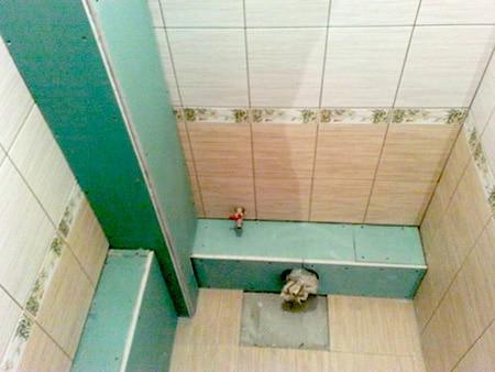 шумоизоляция канализационных труб в квартире