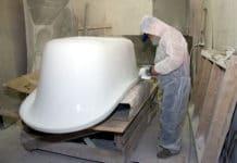 Из чего делают ванны - материалы для изготовления ванн