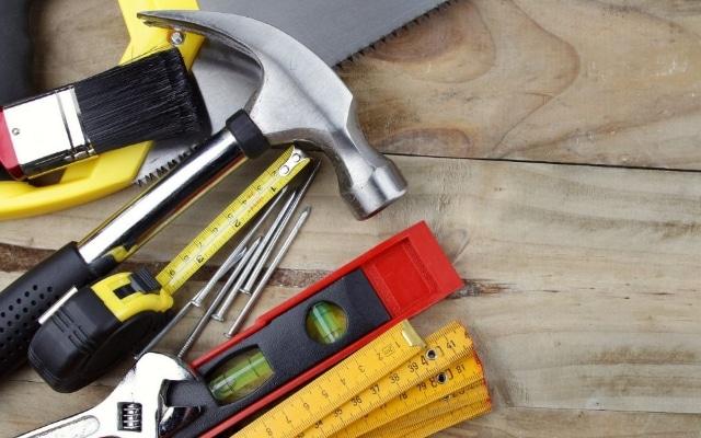 Как сделать бетономешалку своими руками из бочки: советы по изготовлению