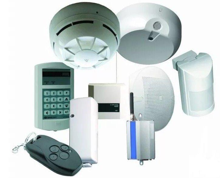 Предназначение систем охранно-пожарной сигнализации