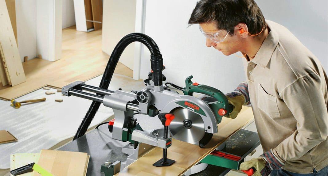 Стационарная циркулярная пила: незаменимый помощник для распиловки материала – Советы по ремонту