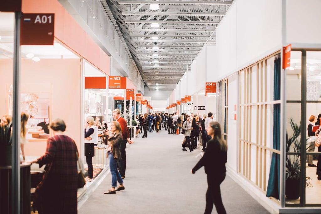 Тенденции мебельного дизайна 2019
