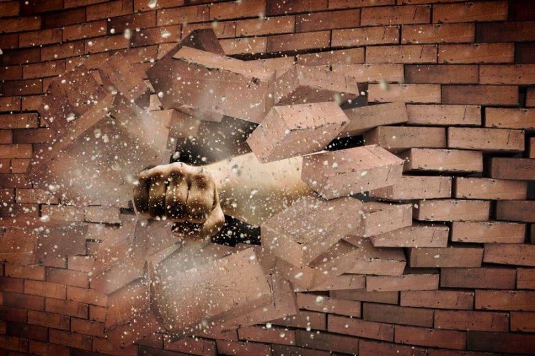 Что нужно чтобы снести стену в квартире