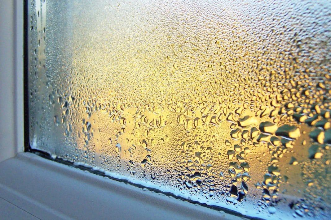 Текут пластиковые окна