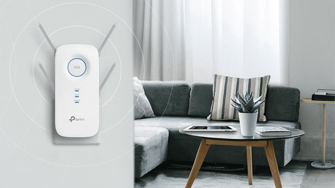 Как усилить Wi-Fi-сигнал в квартире?