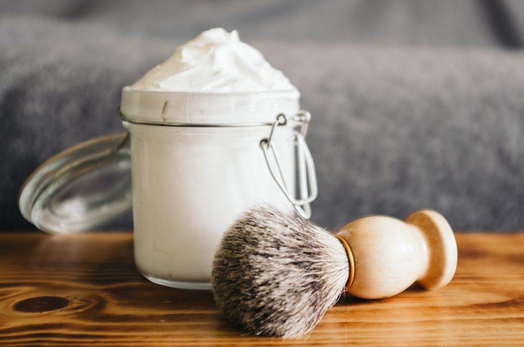 8 вещей, которые прекрасно очищаются пеной для бритья