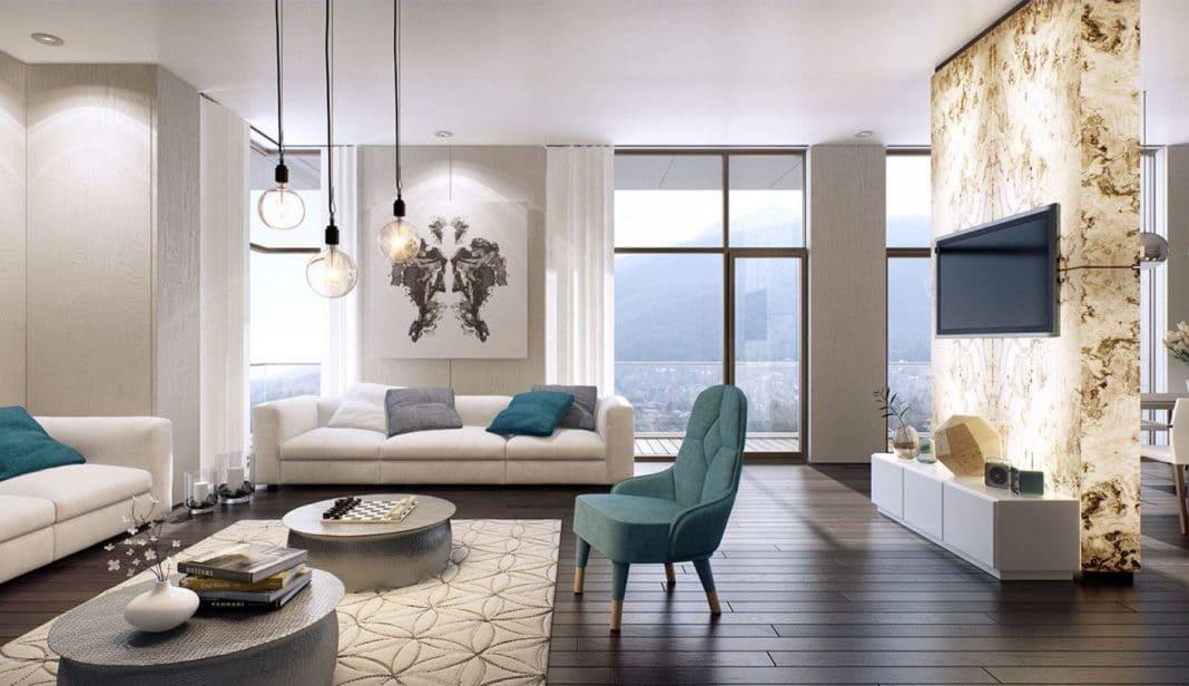 Тренды современных квартир 2019: что хотят видеть люди в своих домах?