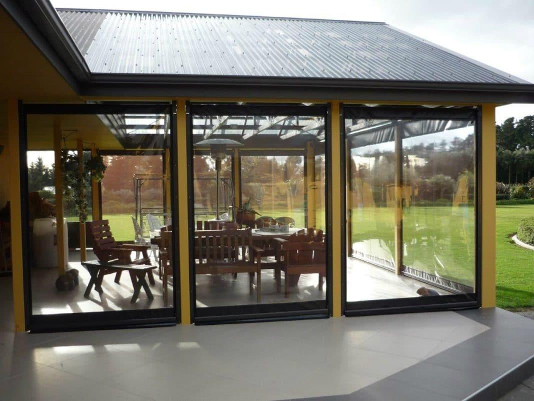 Мягкие окна: преимущества и недостатки
