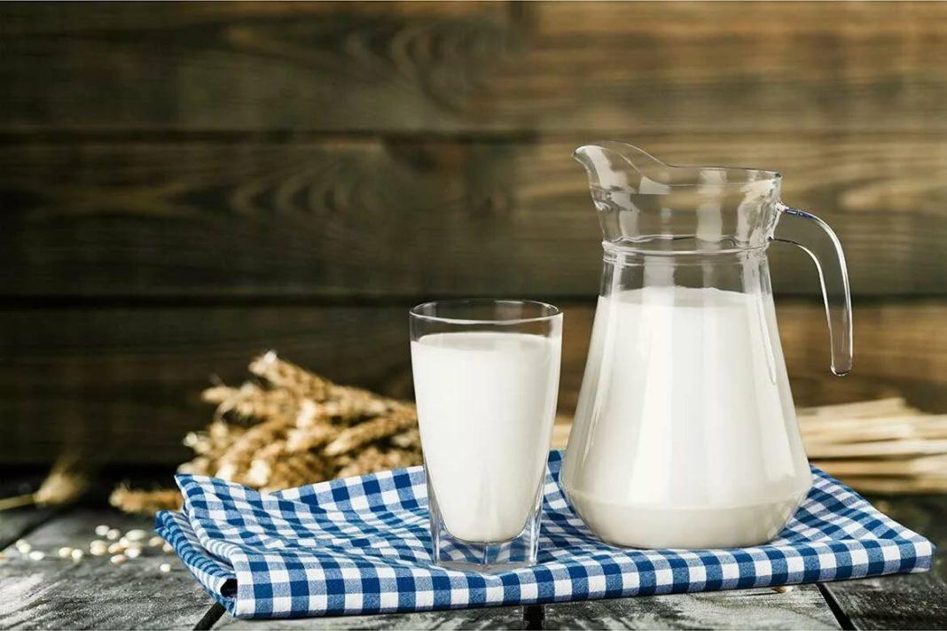 Молоко для рассады