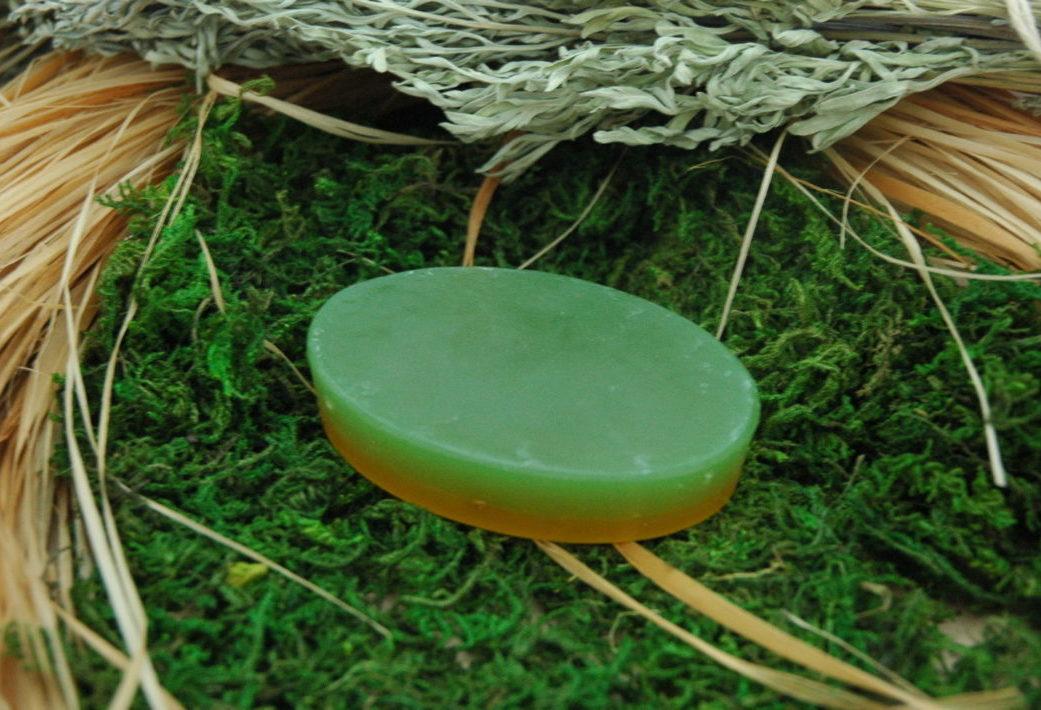 Для чего используют зеленое мыло на даче?