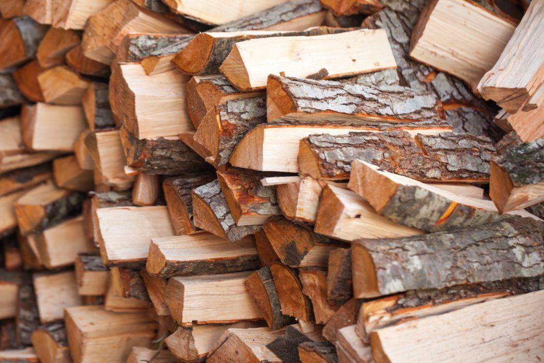 Считаем сколько дров покупать на зиму