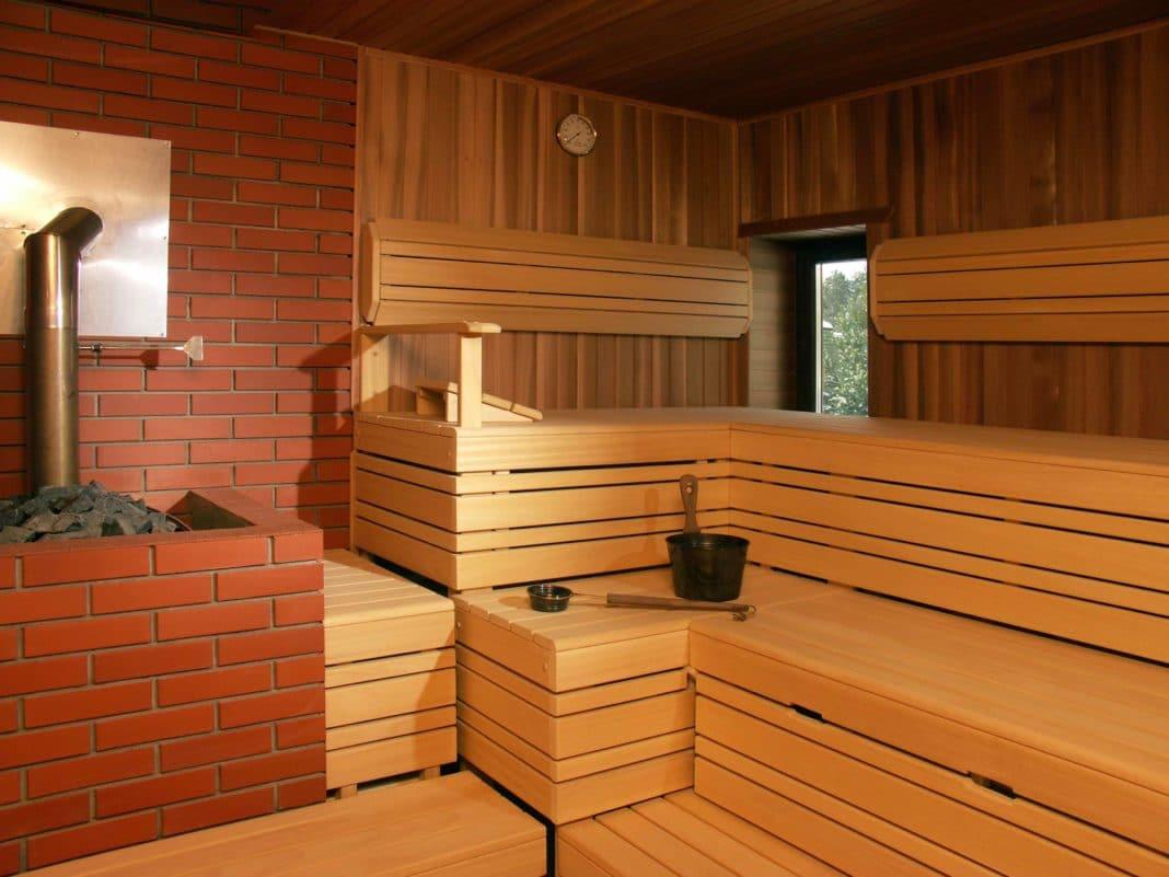 Полати в бане – как правильно оборудовать парную русской бани