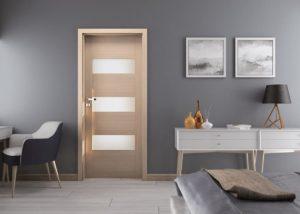 шумоизоляционные двери в спальню