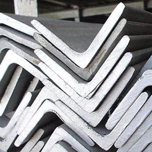 Как выбрать стальной уголок?