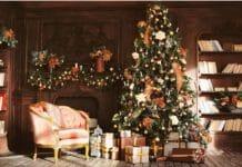 Оформление помещения к новому году. Советы по созданию праздничной атмосферы