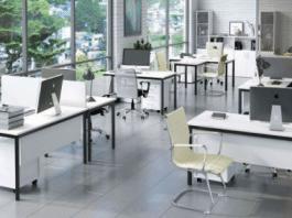 Ответим на самые популярные вопросы про обустройство офиса