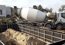 Бетонные смеси в строительстве